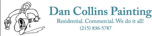 Dan Collins Painting logo