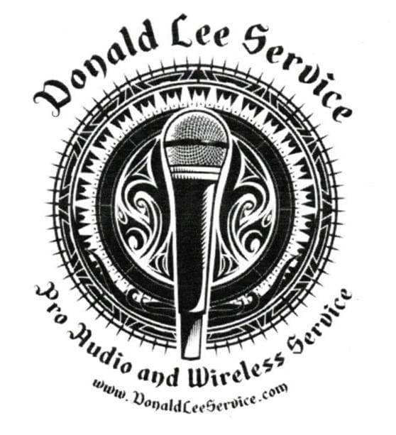 Donald Lee Service