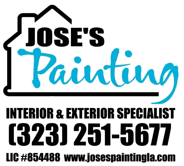 Jose's Painting