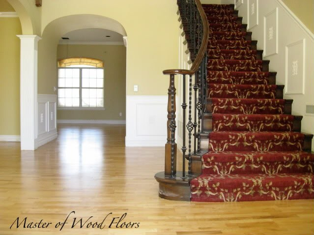 Master of Wood Floors in Phoenix Arizona