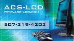 ACS-LCD - Affordable Computer Solutions