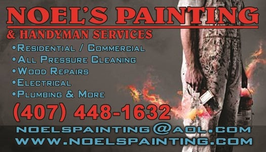 Noel's Painting & Handyman Inc.