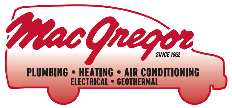MacGregor Plumbing & Heating Inc