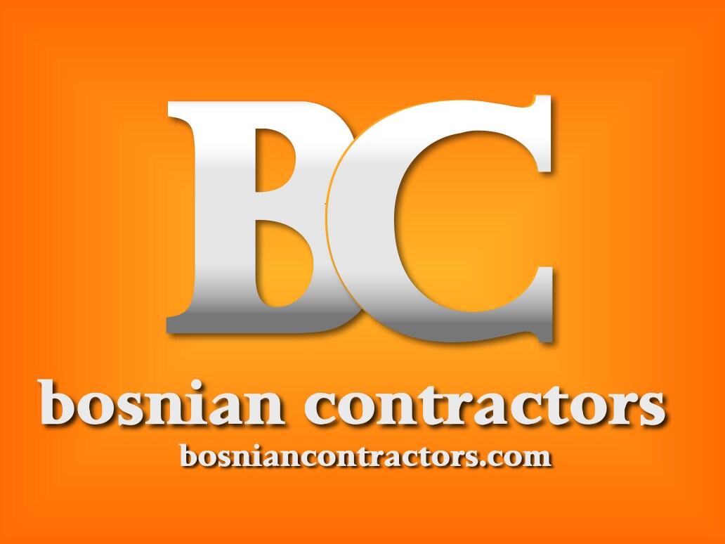 Bosnian Contractors