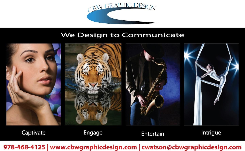 CBW Graphic Design