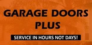 Garage Doors Plus