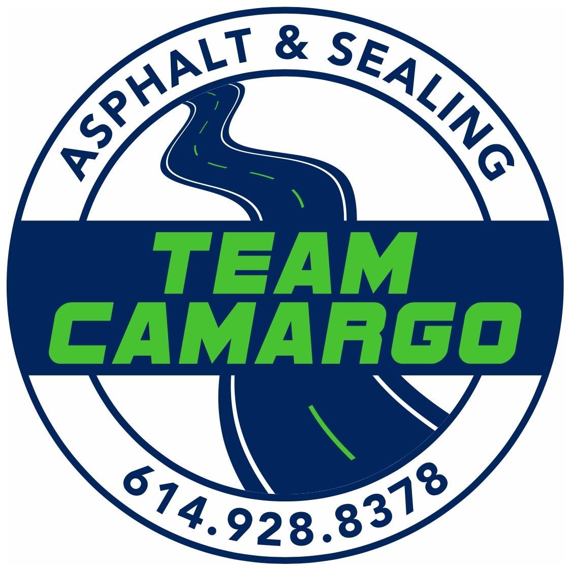 Team Camargo asphalt and sealing