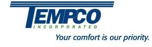 Tempco, Inc.