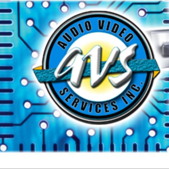 Audio Video Services Inc