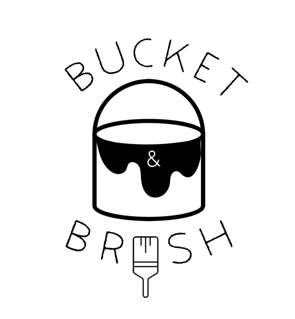 Bucket and Brush
