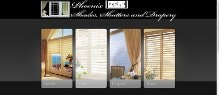 Phoenix Shades, Shutters And Drapery
