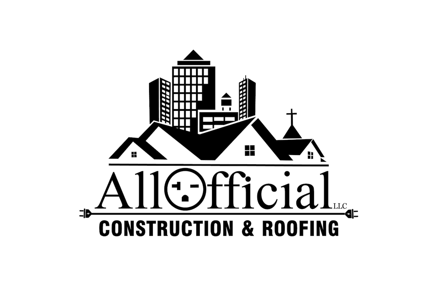 All Official Construction and Roofing