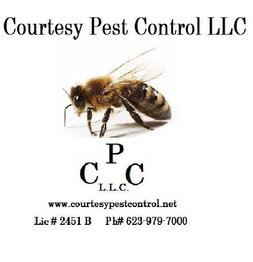 Courtesy Pest Control Llc