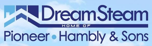 Dream Steam Carpet Clean