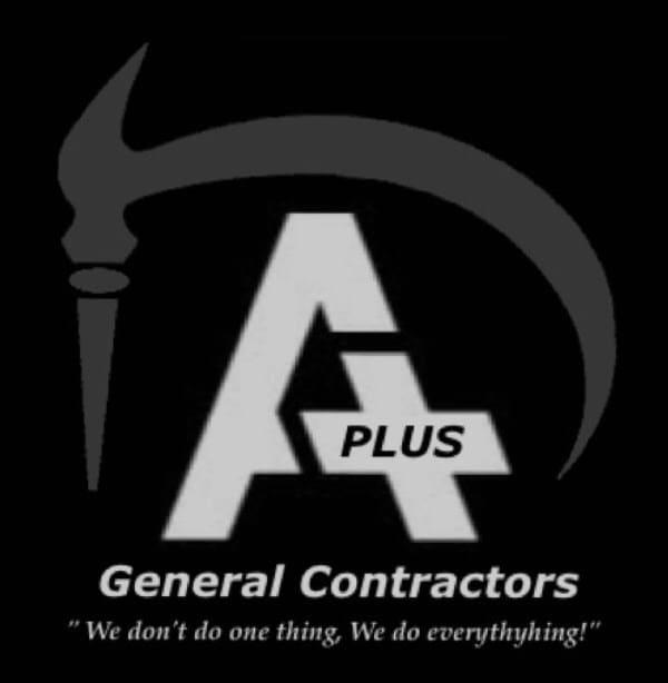 A Plus General Contractors Llc.