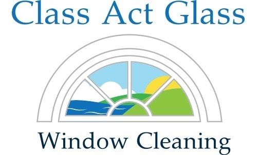 Class Act Glass Window Cleaning