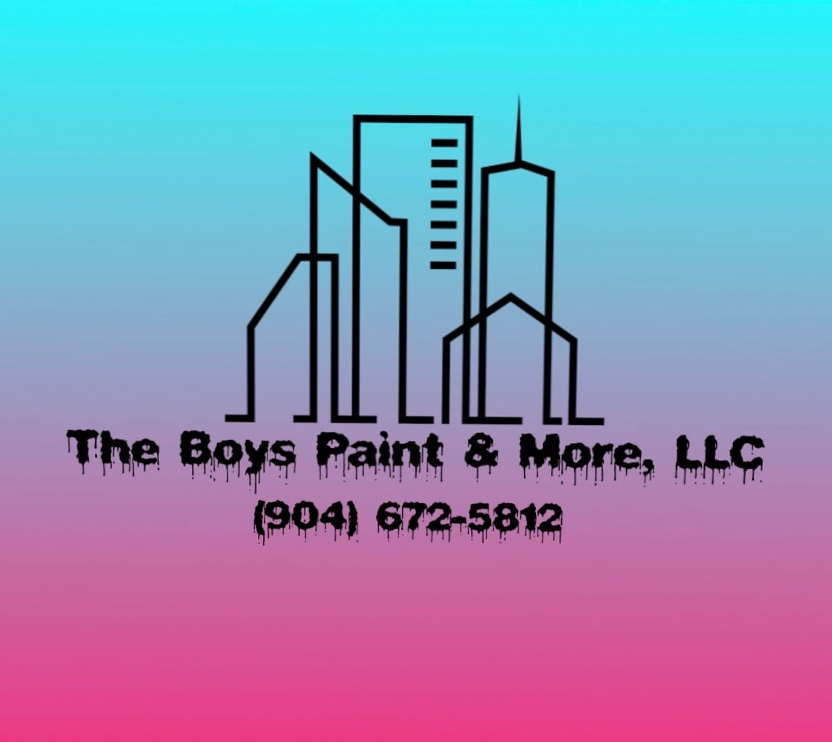 The Boys Paint and More, LLC