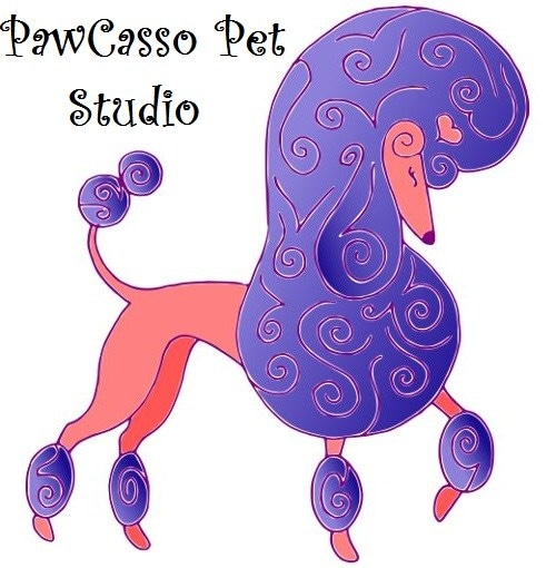 Pawcasso Pet Studio