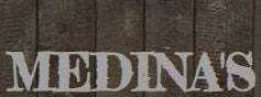 Medina Remodeling Company logo