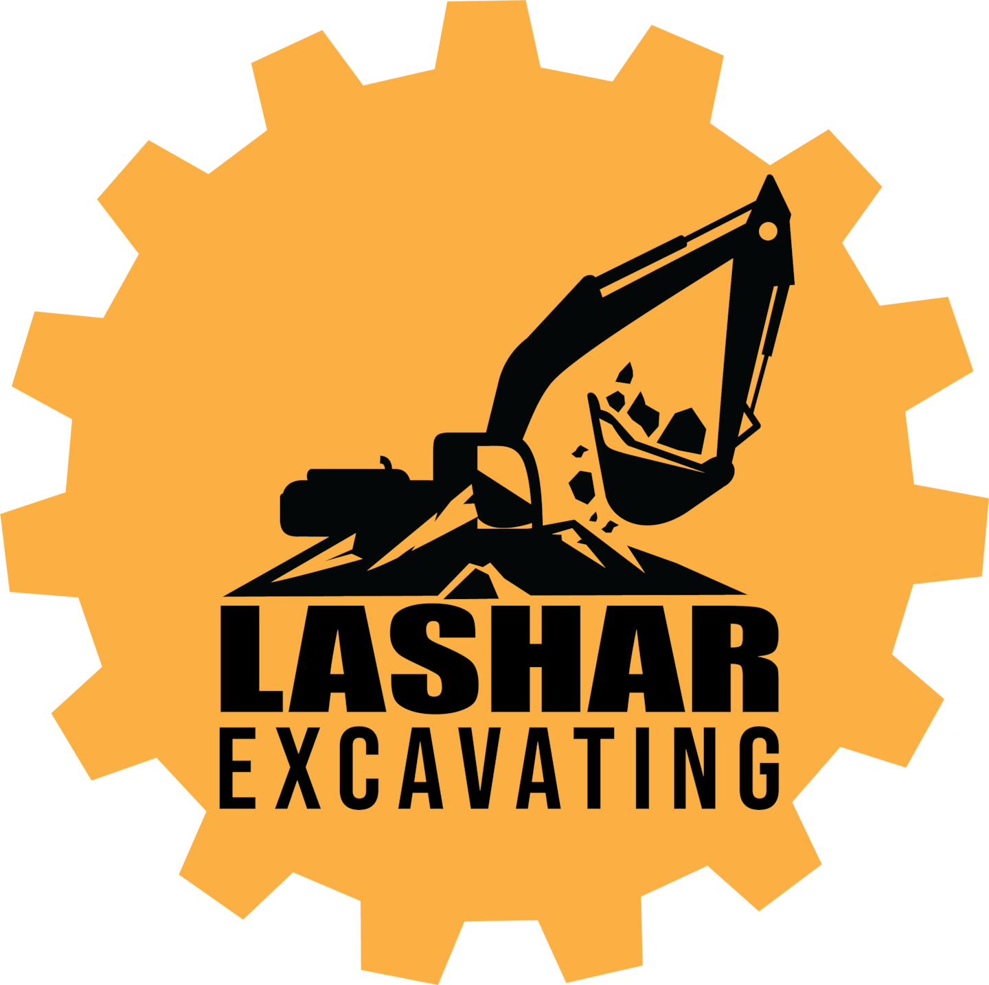 Lashar Landscape & Excavation LLC