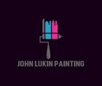 John Lukin Painting
