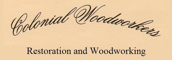 Colonial Woodworkers