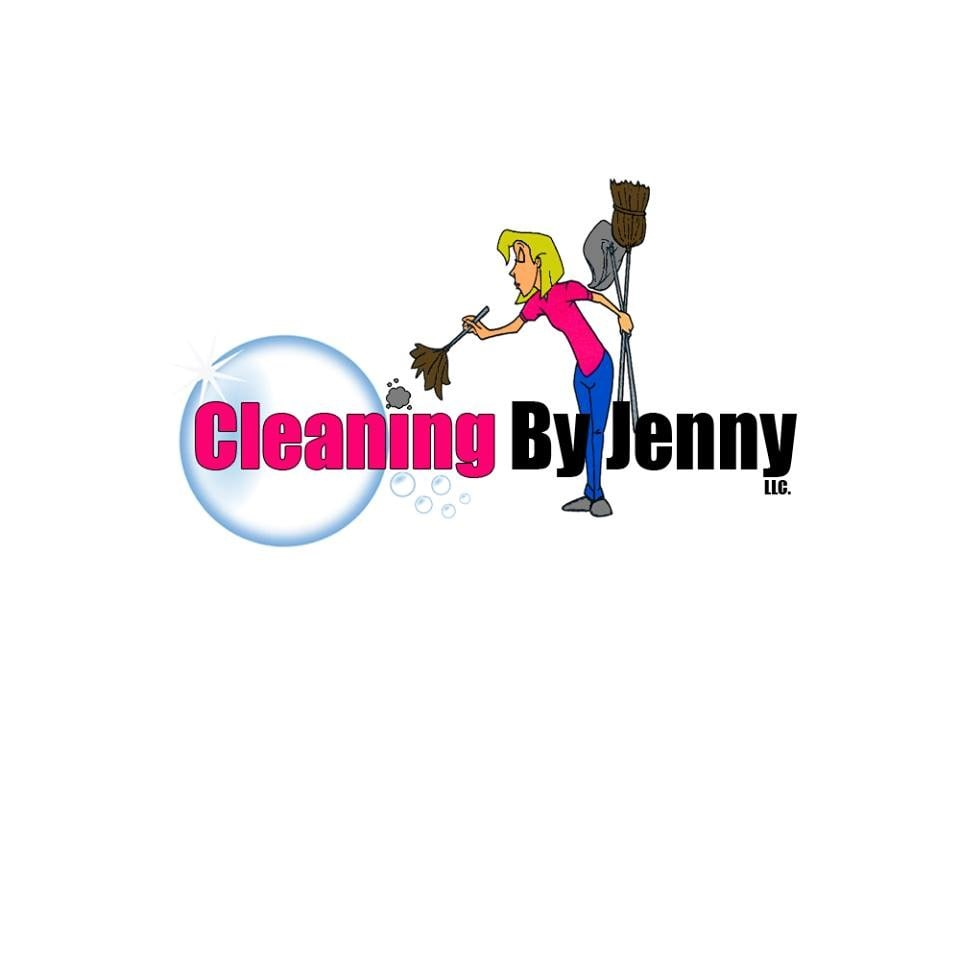 Cleaning By Jenny LLC
