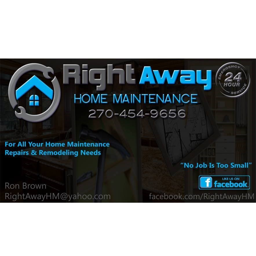 Right Away Home Maintenance