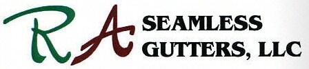 RA Seamless Gutters LLC