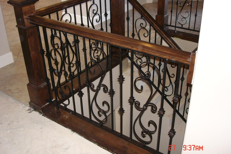 Thomson Ornamental Iron