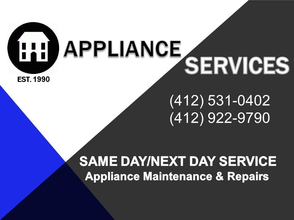 Appliance Service LLC