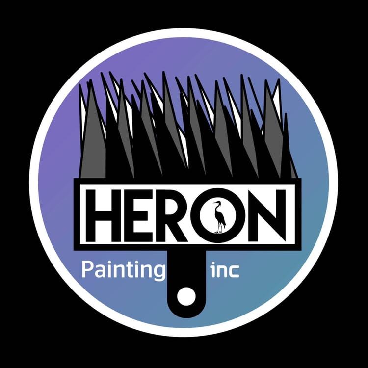 Heron Painting Inc