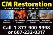 CM Restoration