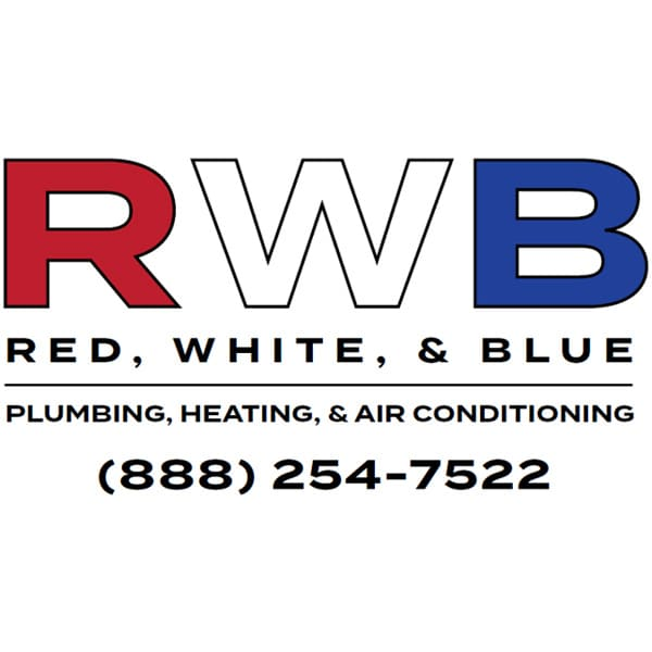 Red White & Blue HVAC and Plumbing