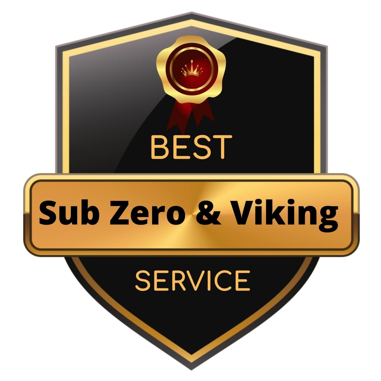 BEST SUB ZERO & VIKING SERVICE logo
