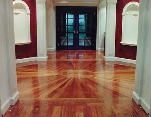 FRANK CIMINO FLOOR FINISHING