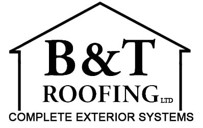 B&T Roofing Ltd