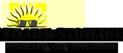 Shady RV Storage LLC