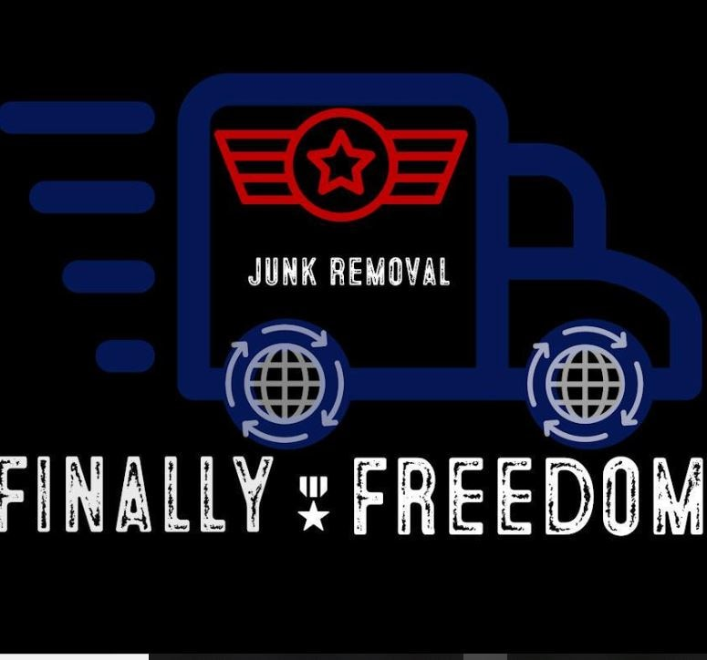 Finally Freedom Junk Removal