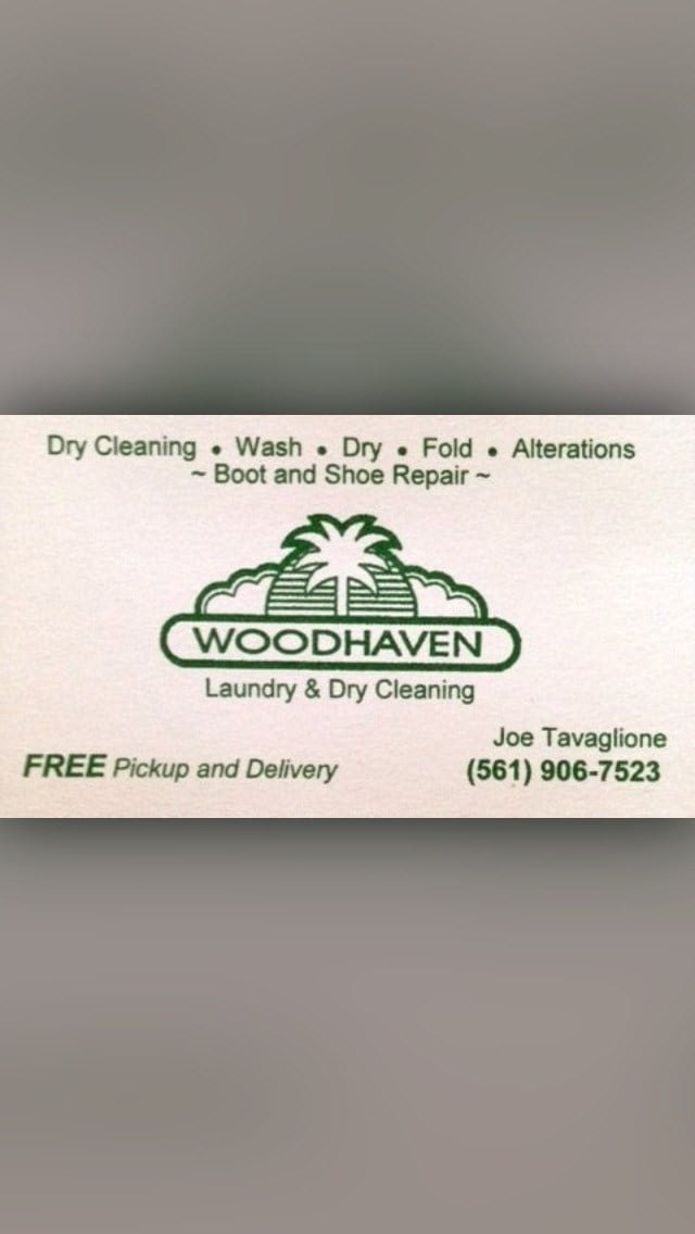 WOODHAVEN LAUNDRY & DRY CLEANING