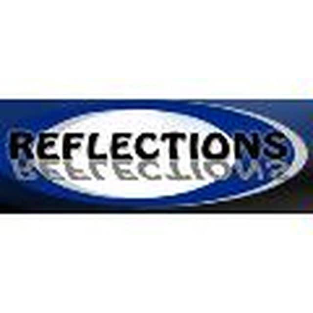 Reflections Glass & Mirror Inc