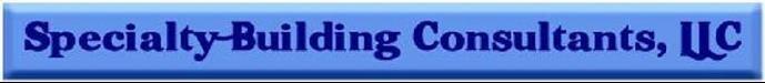 Specialty Building Consultants