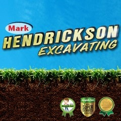 HENDRICKSON EXCAVATING