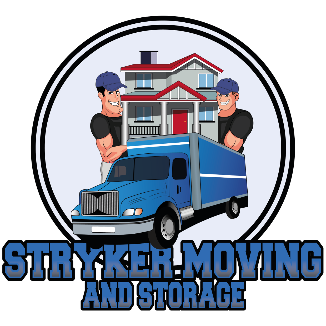 STRYKER MOVING & STORAGE OF RALEIGH LLC