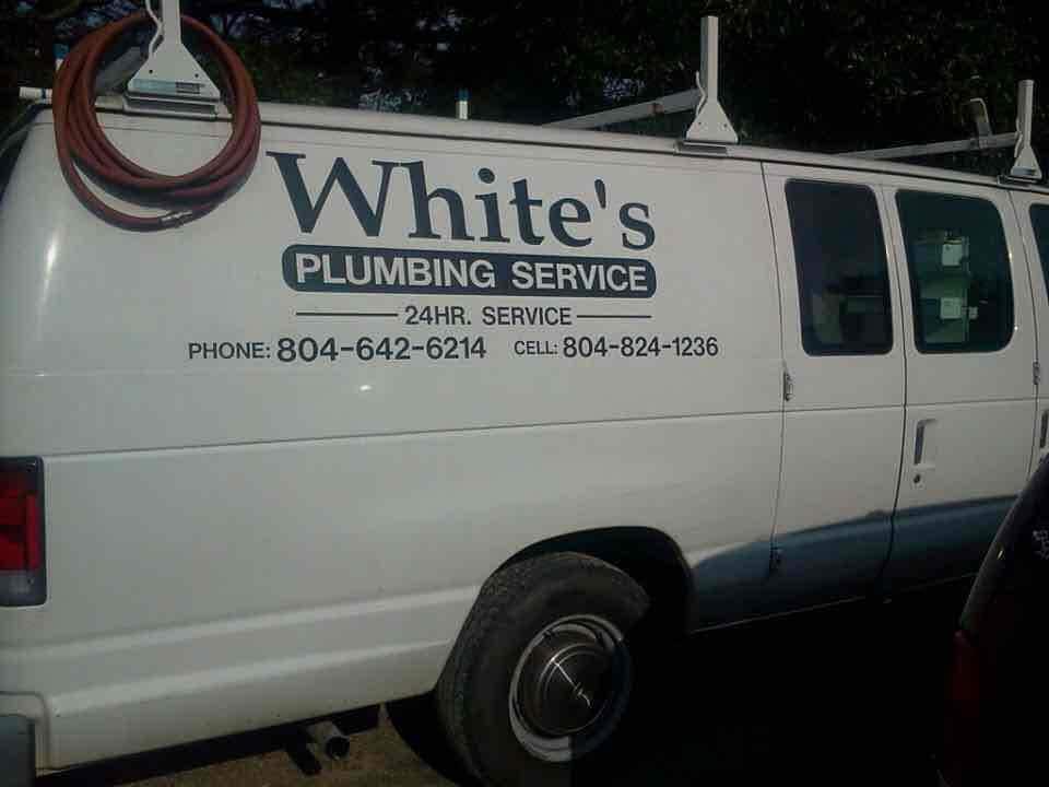 White's Plumbing
