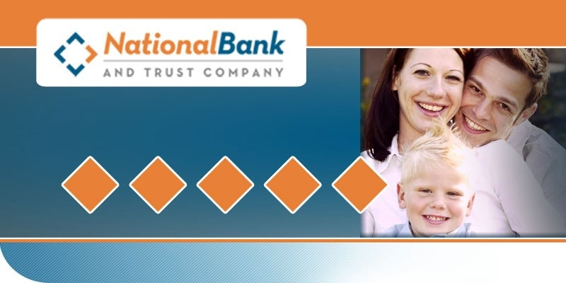 National Bank And Trust Co