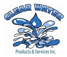 Clear Water Products & Services Inc logo