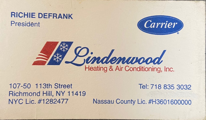 Lindenwood Heating & Air Conditioning Inc