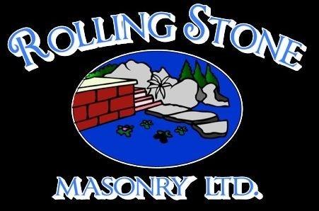 Rolling Stone Masonry Ltd