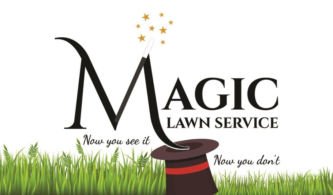 Magic Lawn Service